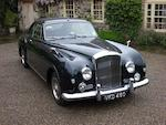 1956 Bentley Continental S1,