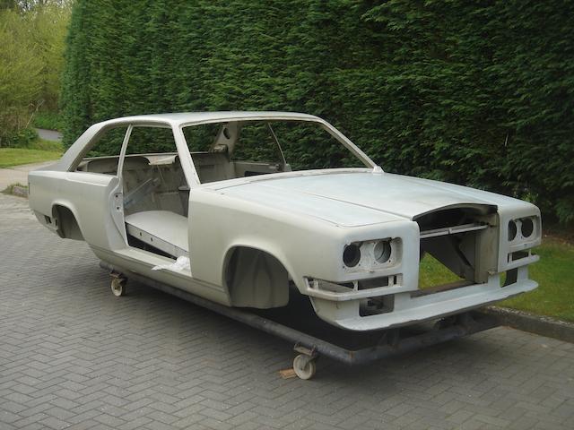 Rolls-Royce/Bentley Camargue,