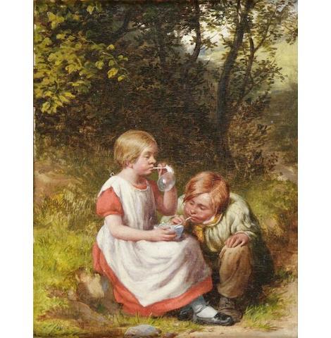 William Bromley (fl 1835 - 1888)