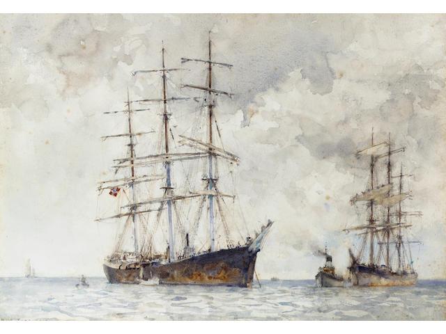 James Holland (1800 - 1870)