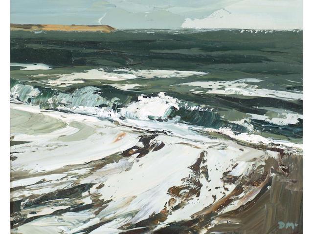 Donald McIntyre (born 1923) 'Surf',