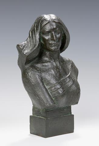 James Pittendrigh MacGillivray RSA LLD (1856-1938)