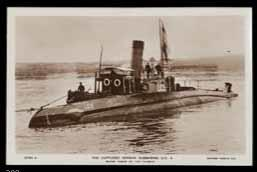 Shipping A collection of loose, old to modern in a small carton inc. real photographs, submarines, lifeboats, naval sports, torpedos, merchant shipping, Union Castle, Orient Line, Cunard, P & O, French, White Star etc., P-EX.