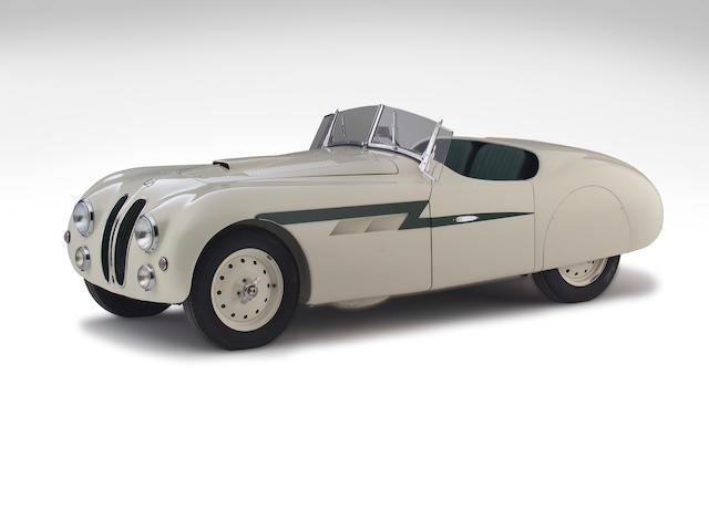 1948 Frazer Nash BMW Mille Miglia,