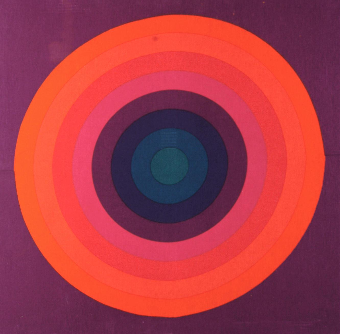 Verner Panton (Danish, 1926-1998)