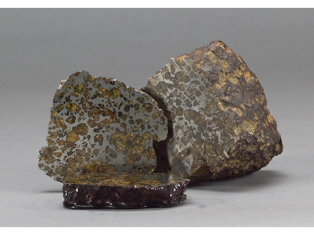 a Imlac Meteorite plus two sections