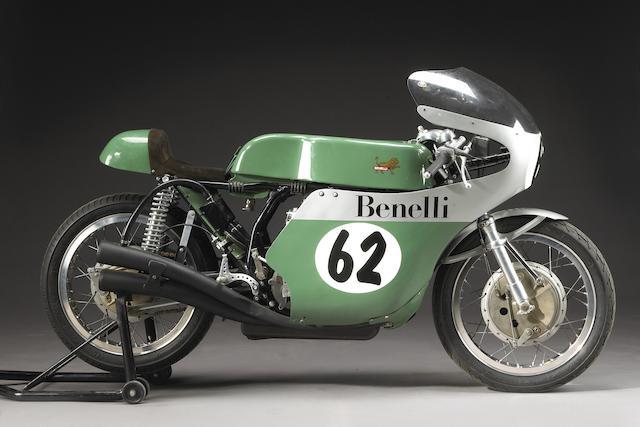 Benelli,