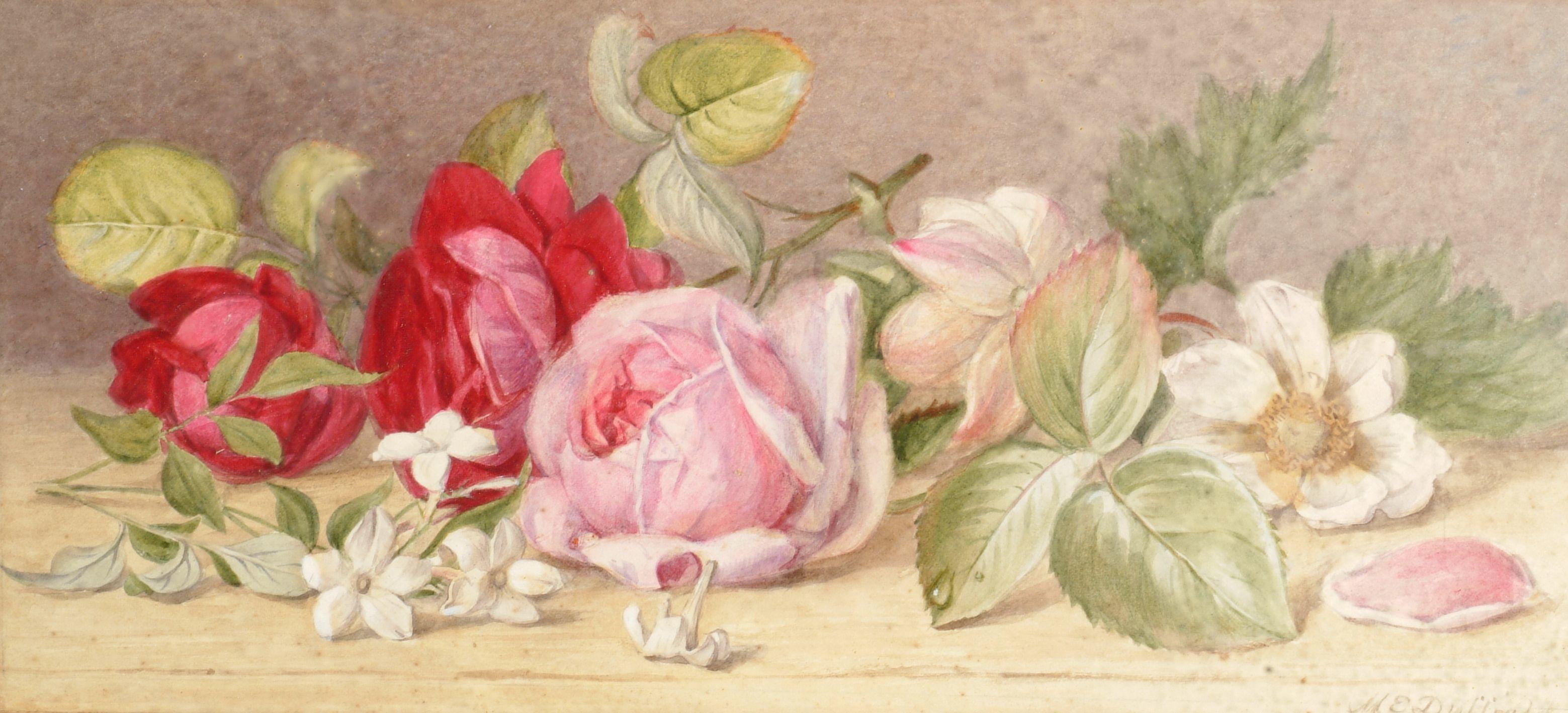 Mary Elizabeth Duffield (1819 - 1914)
