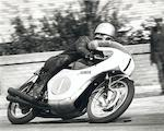 The ex-Jim Redman, works ,1964 Honda RC164 250cc Racing Motorcycle