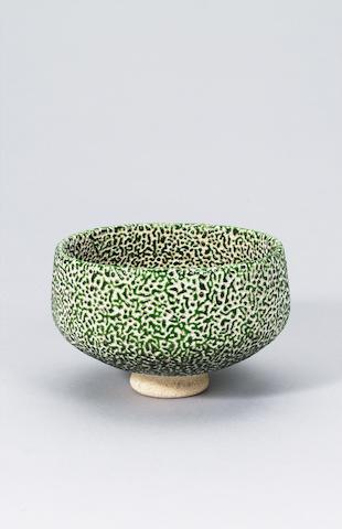 Xing Luang-Kun a large Tea Ceremony Bowl Diameter 16.8cm (6 5/8in.)