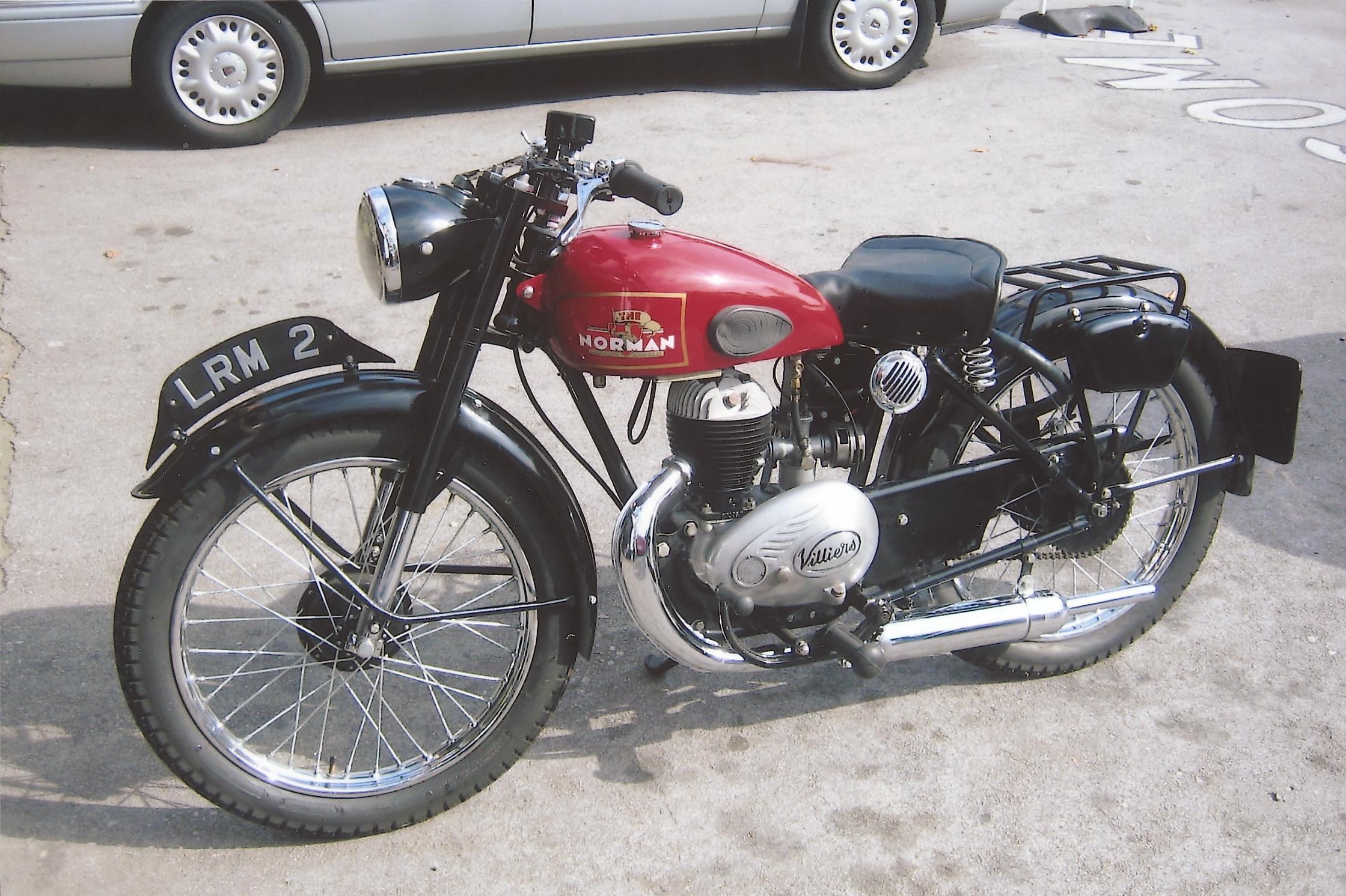 Auktion - Classic & Motorcycle Mechanics Show am 21 10 2006