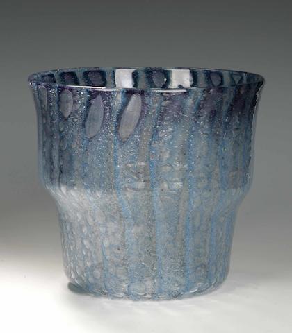 A Monart vase Shape HC, size VI