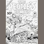 R. Crumb, People's Comix
