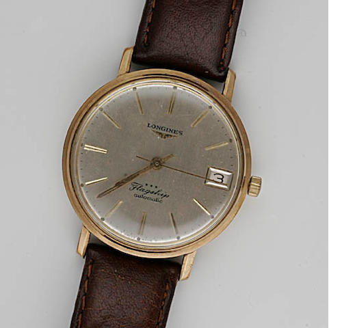 Longines: A gentleman's wristwatch 3