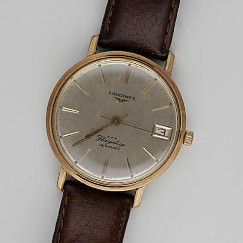 Longines: A gentleman's wristwatch 3