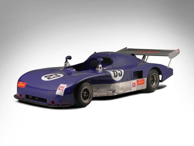 1975 Lola 390