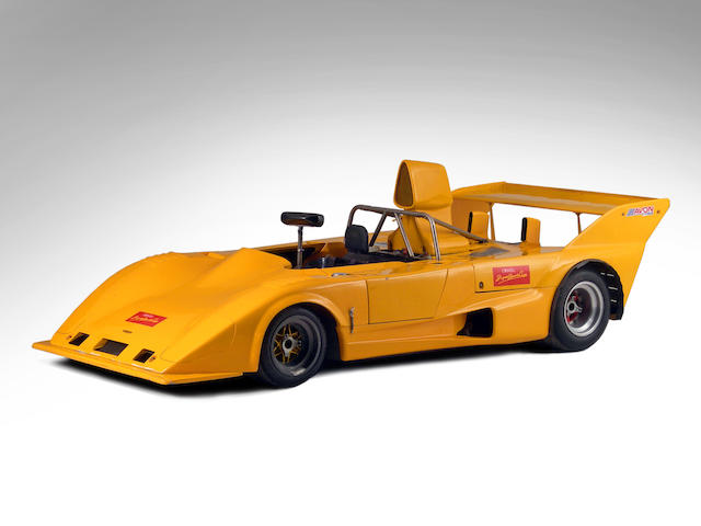1973 Lola T292 Barchetta  Chassis no. T292 HU 50