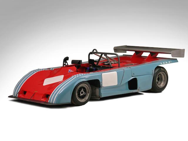 Lola T280,