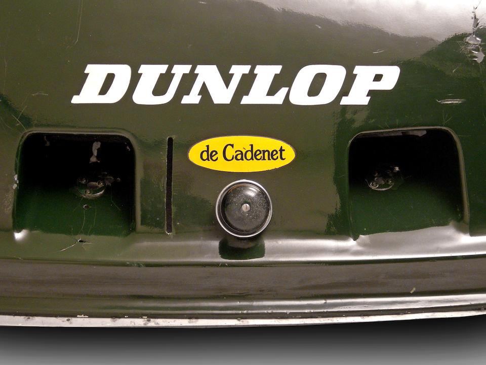 1975 Lola 390  Chassis no. T390 HU 3