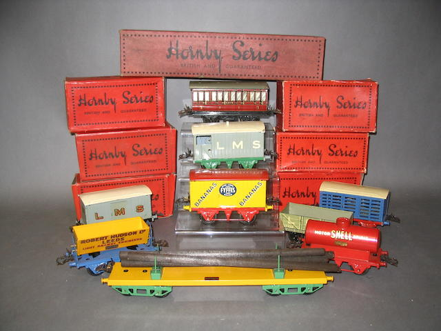 Hornby Series rolling stock, 14