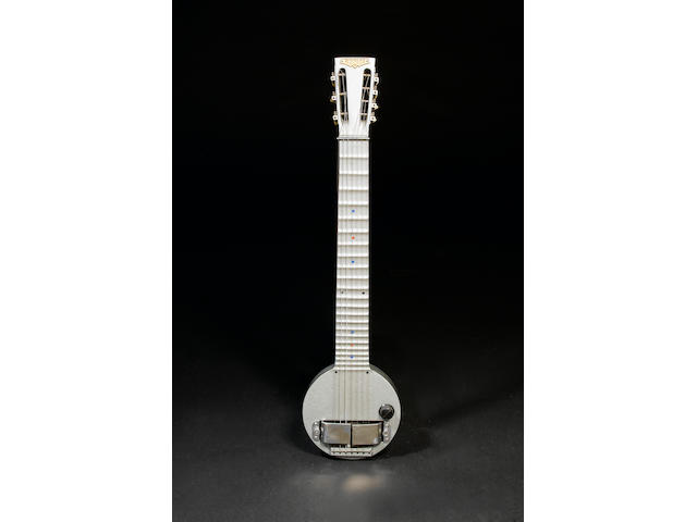 "A Electro ""Frying Pan"" Lapshell A-22 Rickenbacher Guitar 1934"
