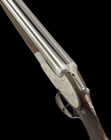 A 12-bore (2¾in) 'Royal' sidelock ejector gun by Holland & Holland, no. 25325