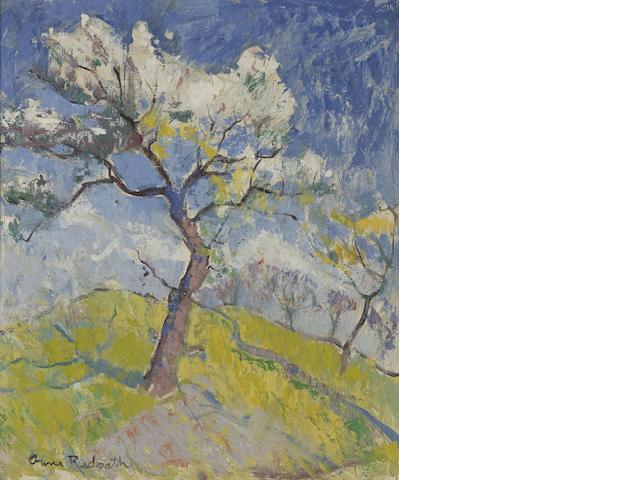 Anne Redpath, Blossom