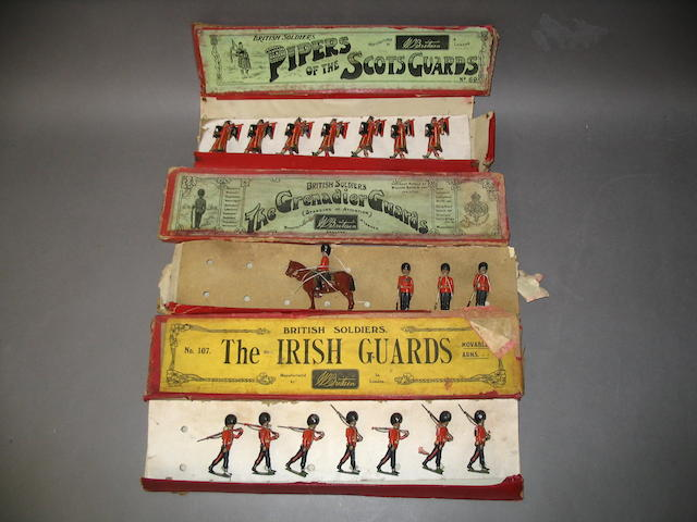 Britains Foot Guards 18