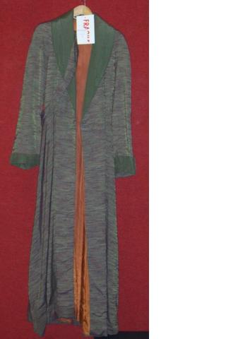 Jeremy Brett from the Adventures, Return of, Casebook and Memoirs of Sherlock Holmes, 1984-1994 A dressing gown,