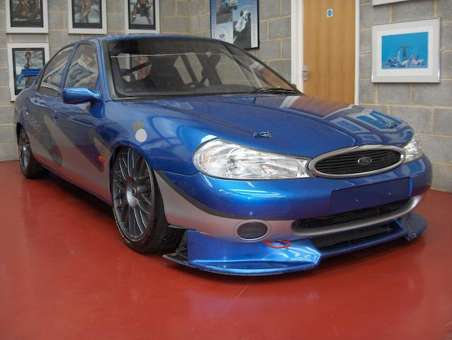 c.1996 Ford Mondeo Touring Car  Chassis no. to be advised