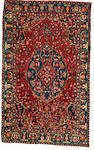 A Bakhtiar rug West Persia, 7 ft 3 in x 4 ft 5 in (220 x 135 cm)