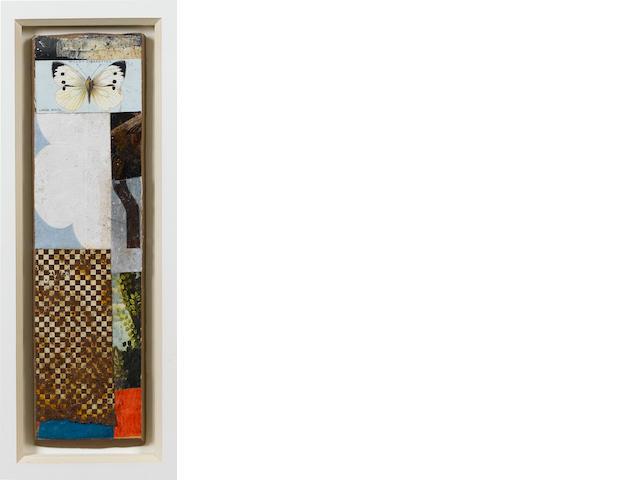 Bryan Ingham (British, 1936-1997) Kynance Suite Summer Afternoon 25 x 6.5 cm. (9 7/8 x 2 1/2 in.)
