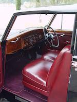 1954 Rolls-Royce Silver Wraith 4½-Litre Touring Limousine  Chassis no. CLW26