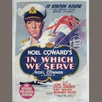 In Which We Serve, Universal Pictures, 1942,