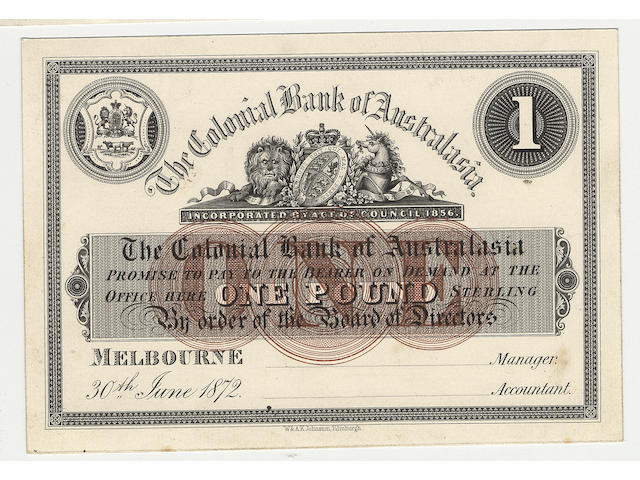 The Commercial Bank of Australia,