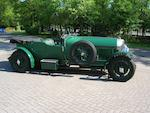 1928 Bentley 6 1/2 Litre,