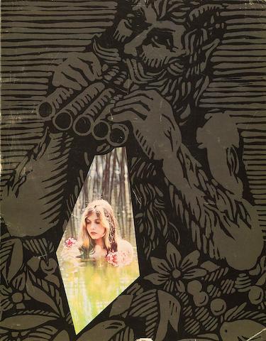 A Monterey International Pop Festival Annual, 18th-20th June 1967,