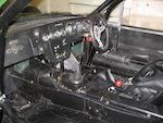 1960 MGA Monza GT Coupé  Chassis no. 6NN64089 Engine no. 6NN64089