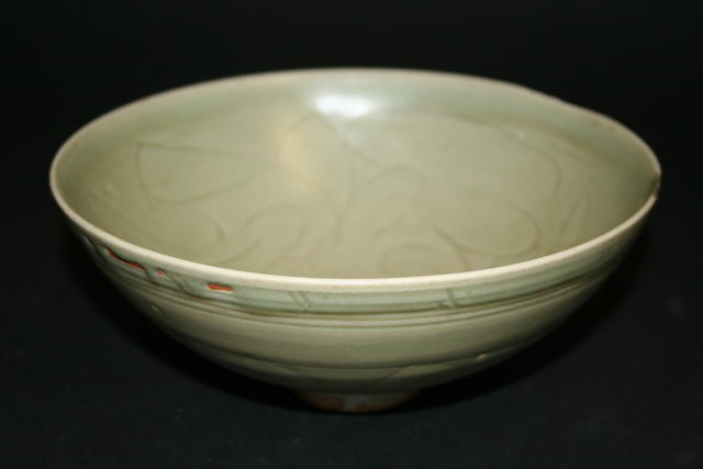 A celadon Qingbai, Southern Song
