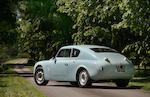 1951 Lancia Aurelia 2-Litre GT With Lightweight Da Corsa Aluminium Competition Body  Chassis no. B20 1082