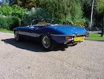 Jaguar Series III E-Type,