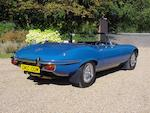1973 Jaguar E-Type Series III Roadster  Chassis no. to be advised Engine no. to be advised