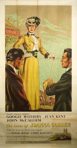 The Loves of Joanna Godden, General Film Distributors, 1947,