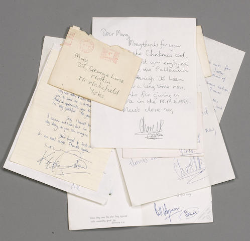 A collection of Rolling Stones memorabilia, 1960s,