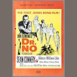 Dr. No, United Artists, 1962,