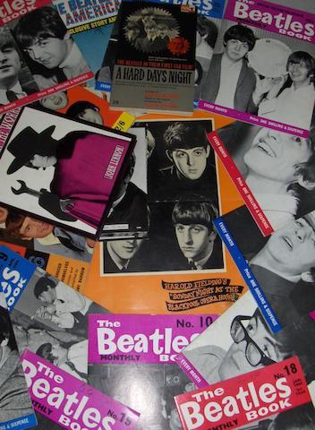 Beatles memorabilia, 1960s,