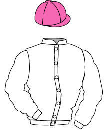 Distinctive Colours: White, Pink cap
