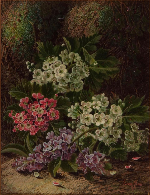 Oliver Clare (British, 1853-1927)