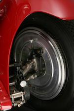 1932 Alfa Romeo 8C 2300 Spider,2211051