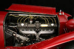 1932 Alfa Romeo 8C 2300 Spider, Chassis no. 2211051 Engine no. 2211111
